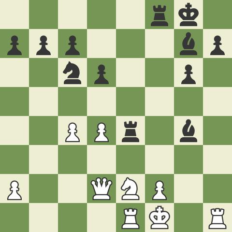 Play Like Maxime Vachier-Lagrave: Goldsztejn vs MVL