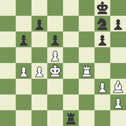 Advanced Technique Example 1