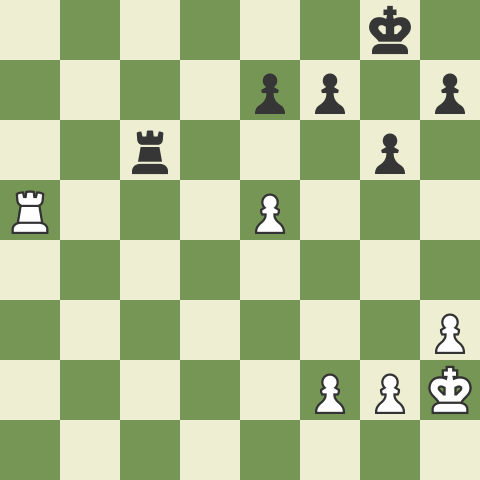 Stay Hungry - Part 2: Carlsen's Insatiable Appetite!