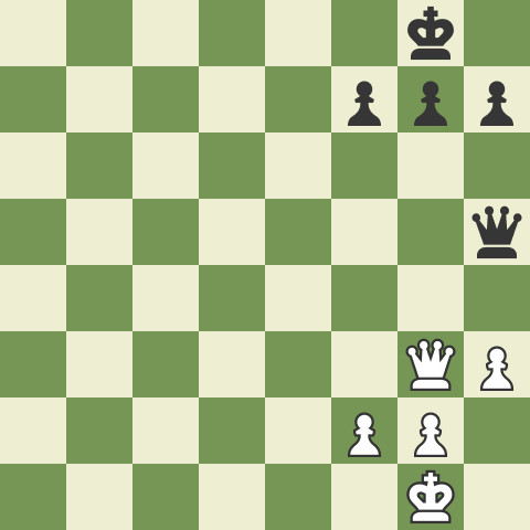 Back Rank Checkmates