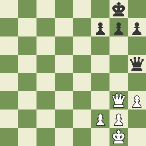 Back Rank Checkmates