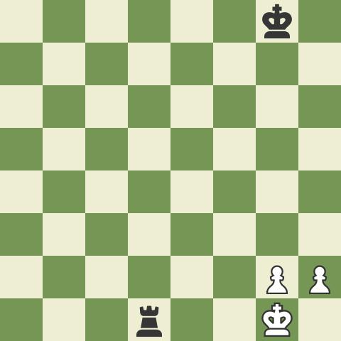 Даем шах