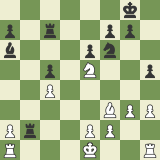 2013 London Chess Classic - Highlights: Part 3
