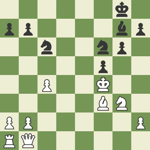 Play Like Bobby Fischer: Letelier vs Fischer
