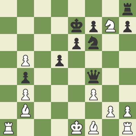 Hikaru Plays to Win vs Topalov