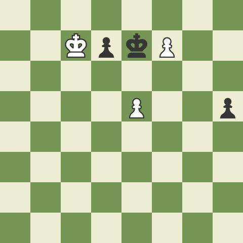 Escort the Pawn