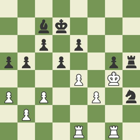Philidor's Pawn Revolution