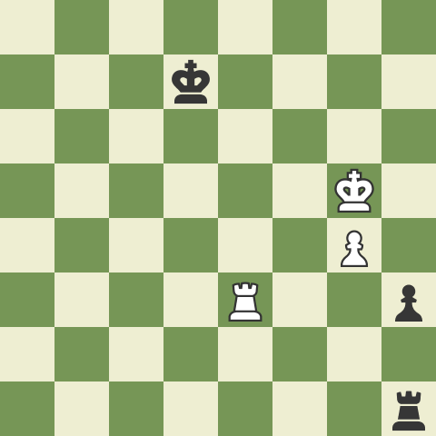 Carlsen's Masterpiece!