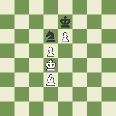 Knight versus Bishop (Part 2)
