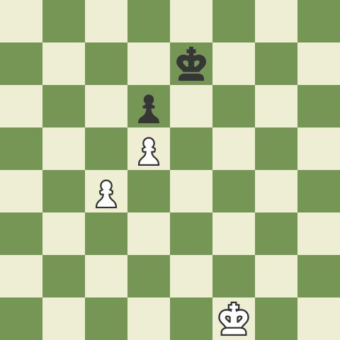 King and Pawn Endings: Bonus Video!