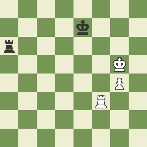 Super GM Rook Endings