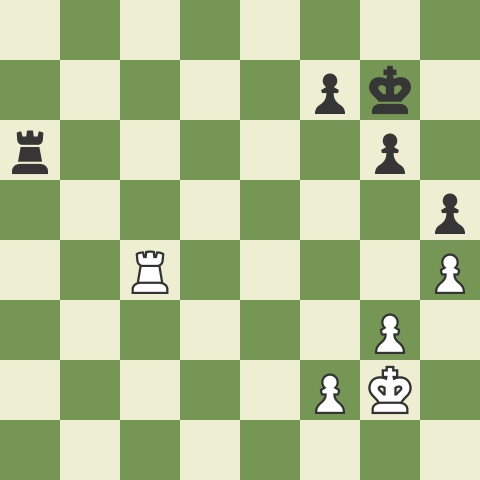 How To Be Lucky In Chess: Flagging Basics