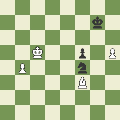 Kramnik's Mistake