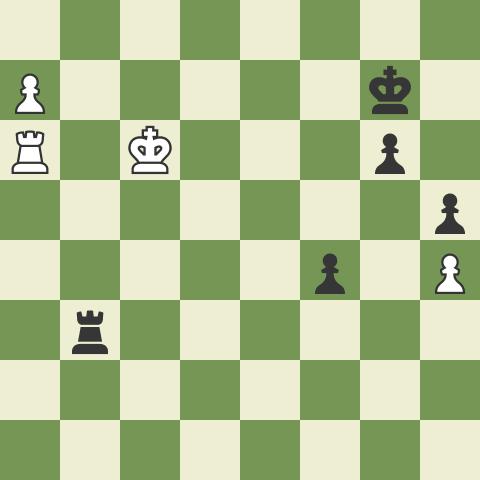 Hikaru Plays to Win vs Giri