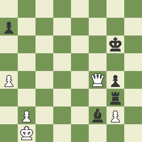 Hikaru Plays to Win vs Anand