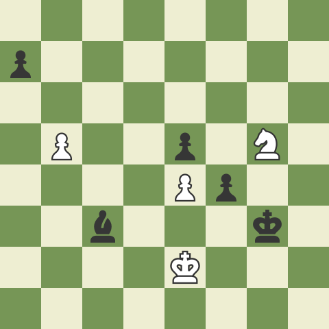 Converting an Extra Pawn