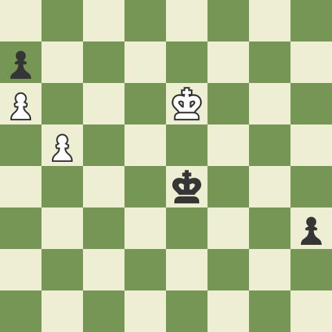 Passed Pawns