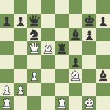 US Chess League: vs GM Nakamura