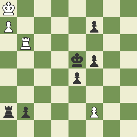 How To Defend: Last Chance Stalemate