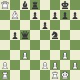 Nor-Cali International Battles: vs GM Meier - 2