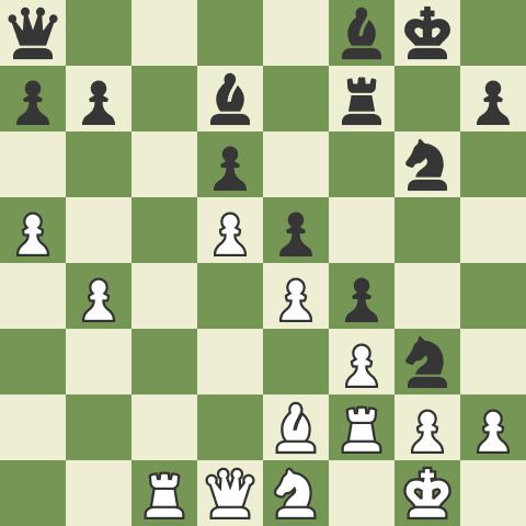 Play Like Garry Kasparov: Piket vs Kasparov