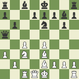 Playing vs The Maroczy Bind II