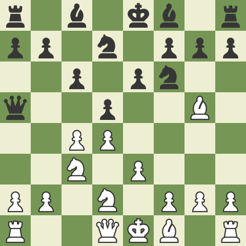 The Complete Queen's Gambit Declined: The Cambridge Springs Defense