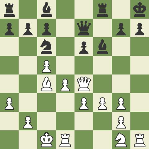Play Like Wilhelm Steinitz: Steinitz vs Lasker