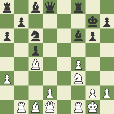 US Women's Championship Part 4: Endgame Odysseys