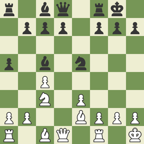 Play the Budapest Gambit - Part 1