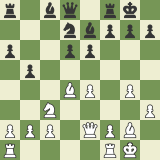 Fabiano Caruana vs Krishnan Sasikiran: High-Level Blitz Blunders!