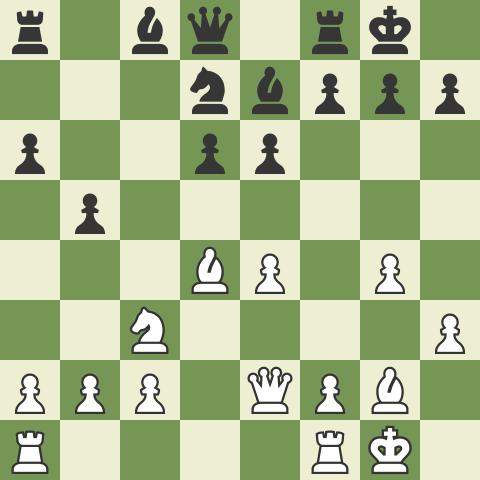 Fabiano Caruana vs Krishnan Sasikiran: High-Level Blitz Blunders!'s Thumbnail