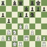 Popular 1. e4 Openings: The Sicilian Defense