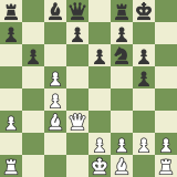 US Chess League: A Crushing Debut!