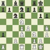Best Of 2015 US Championship: Gareev vs Kamsky