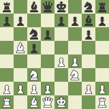 Grand Prix Attack: Winning Doubled Pawn Positions!
