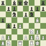 US Chess League - vs. GM Shulman