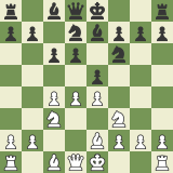 Openings for Beginners: The Old Indian Defense!