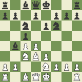 The Complete Nimzo Indian 8: 5.Bd3, Nge2 Variation