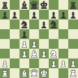 The Complete Nimzo Indian 6: The Huebner Variation