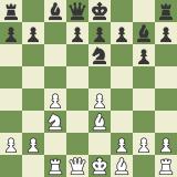 Playing vs The Maroczy Bind I