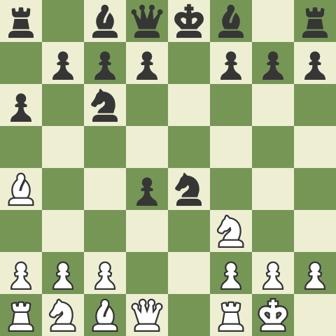 How To Win With The Ruy Lopez 5.d4: Pouncing On Mistakes!