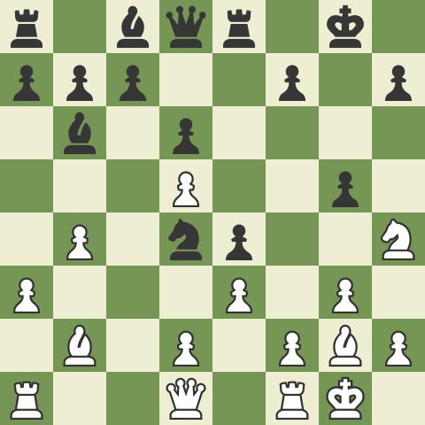 Play Like Hikaru Nakamura: Nakamura vs Anand