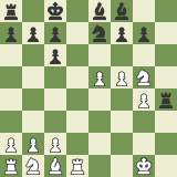 Is This Caruana-Kramnik Draw More Exciting Than Most Wins?