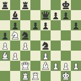 Shankland vs Judit Polgar: How to Win a Gold Medal