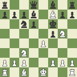Checkmate in 3 Moves