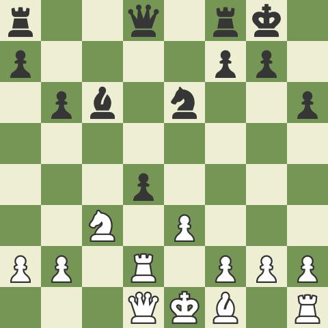 Play Like Garry Kasparov: Magerramov vs Kasparov