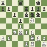 Mikhail Botvinnik's Carlsbad Pawn Structure Plan's Thumbnail