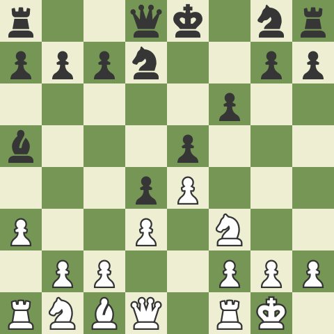 Basic Tactics: The road to a5