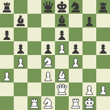 Amazing Games for Beginners: Positional Strangulation - Part 2